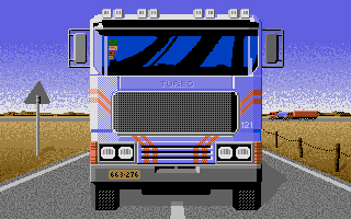 Thumbnail of other screenshot of On The Road