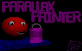 Thumbnail of other screenshot of Parallax Painter
