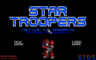 Thumbnail of other screenshot of Star Troopers
