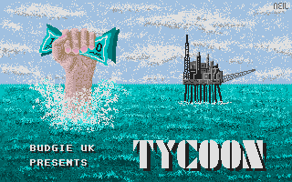 Thumbnail of other screenshot of Tycoon