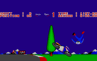 Thumbnail of other screenshot of Angel Nieto Pole 500cc