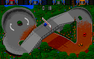 Thumbnail of other screenshot of Rally Cross