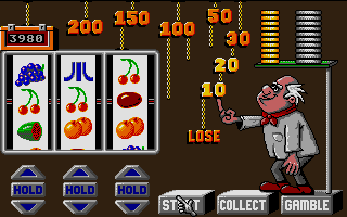 Screenshot of Silly Reels