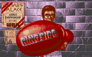 Thumbnail of other screenshot of Ringside