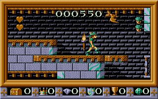 Thumbnail of other screenshot of Robin Hood - Legend Quest
