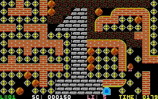 Thumbnail of other screenshot of Rockfall