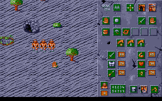 Thumbnail of other screenshot of Siegemaster