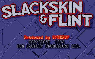 Thumbnail of other screenshot of Slackskin & Flint