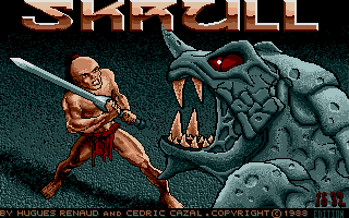 Thumbnail of other screenshot of Skrull
