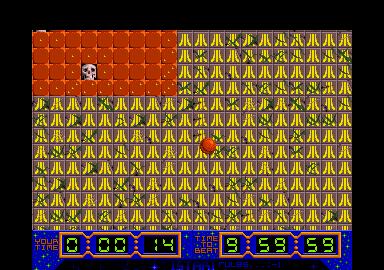 Thumbnail of other screenshot of Skulls