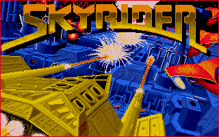 Thumbnail of other screenshot of Skyrider