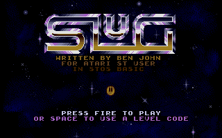 Thumbnail of other screenshot of Slug