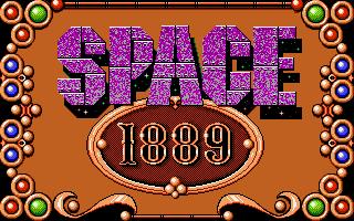 Screenshot of Space 1889
