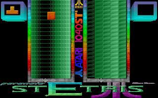 Thumbnail of other screenshot of Stetris