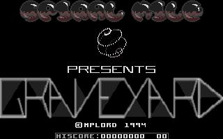 Thumbnail of other screenshot of Graveyard