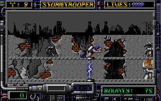 Screenshot of Stormtrooper