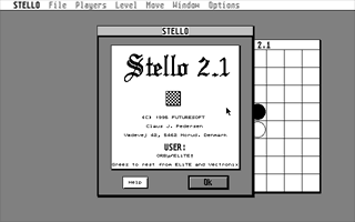 Thumbnail of other screenshot of Stello