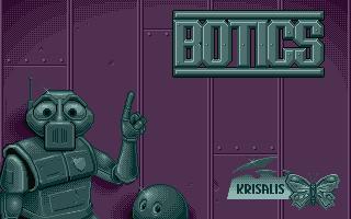 Thumbnail of other screenshot of Botics