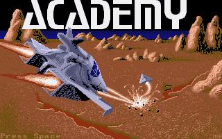 Thumbnail of other screenshot of Academy - Tau Ceti II