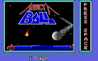Thumbnail of other screenshot of Addictaball