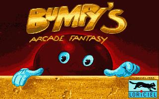 Screenshot of Bumpy's Arcade Fantasy
