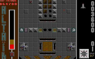 Screenshot of Altaïr