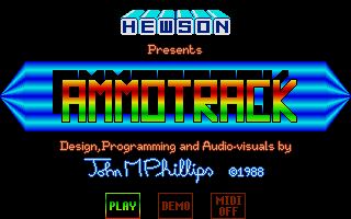 Thumbnail of other screenshot of Ammotrack