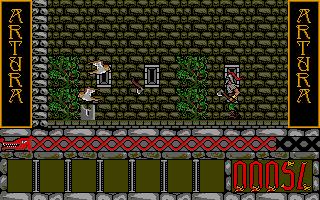 Screenshot of Artura