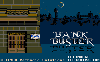 Thumbnail of other screenshot of Bank Buster