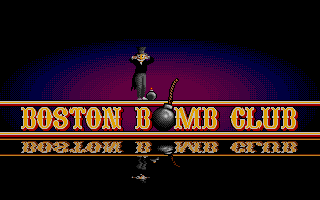 Thumbnail of other screenshot of Boston Bomb Club