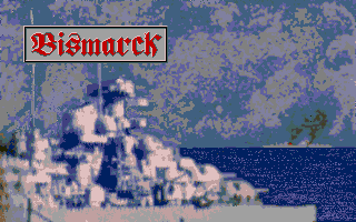 Screenshot of Bismarck