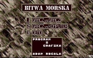 Screenshot of Bitwa Morska