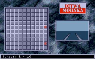 Thumbnail of other screenshot of Bitwa Morska