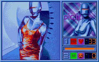 Screenshot of Blue Angel 69