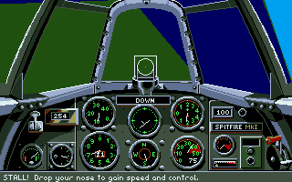 Screenshot of Their Finest Hour - The Battle of Britain