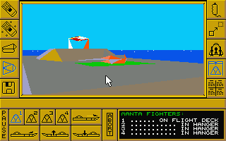 Thumbnail of other screenshot of Carrier Command