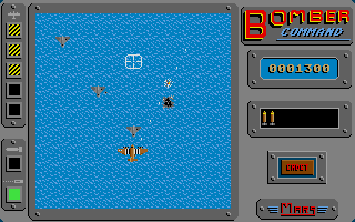 Thumbnail of other screenshot of Bomber Command