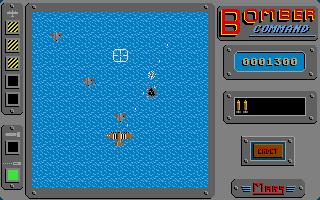 Screenshot of Bomber Command