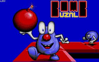 Thumbnail of other screenshot of Bombuzal