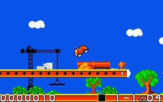 Screenshot of Car-Vup