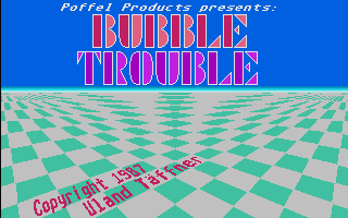 Thumbnail of other screenshot of Bubble Trouble