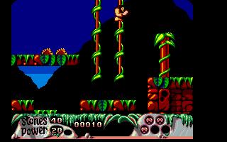Thumbnail of other screenshot of CaveMania