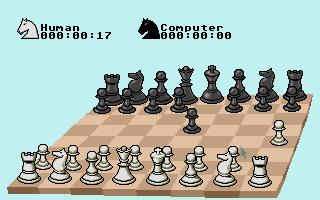 Thumbnail of other screenshot of Chess Simulator