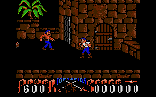 Thumbnail of other screenshot of Corsarios