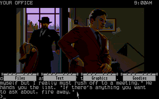 Thumbnail of other screenshot of Corruption