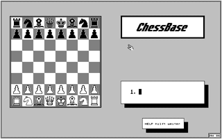Thumbnail of other screenshot of Chessbase