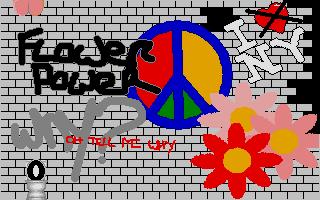 Screenshot of Crados Games