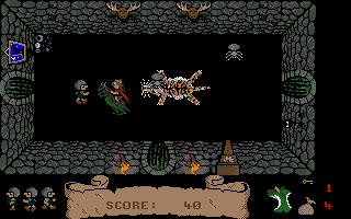 Thumbnail of other screenshot of Creepy