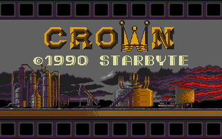 Screenshot of Crown