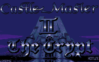 Screenshot of Castle Master 2 - The Crypt